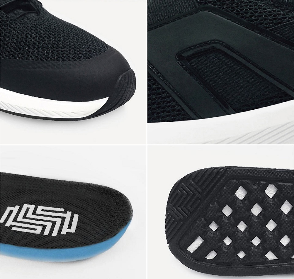 Кросівки GTS Light Weight Sports Shoes Sprint лого