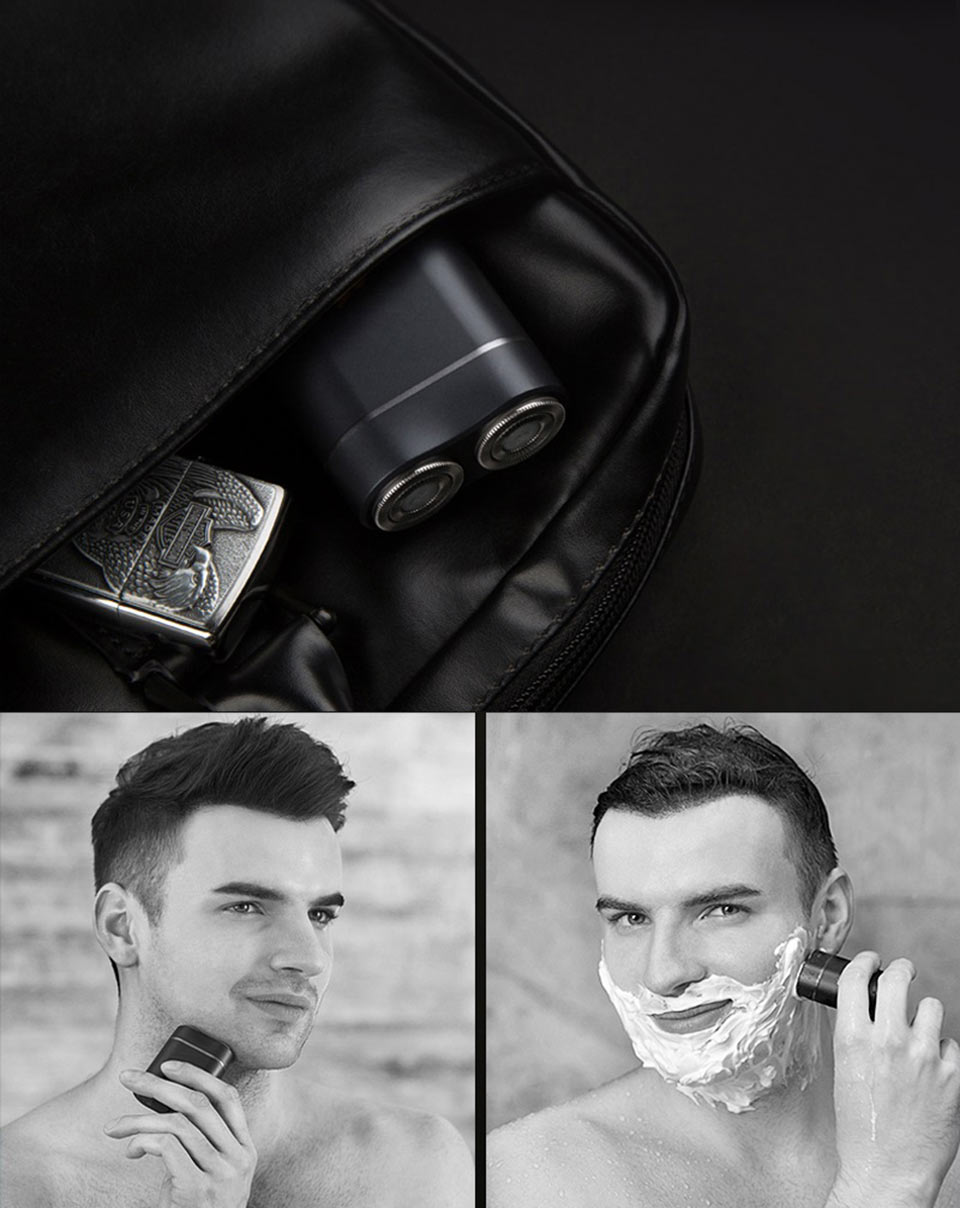 Handx Portable Electric Shaver зручна бритва