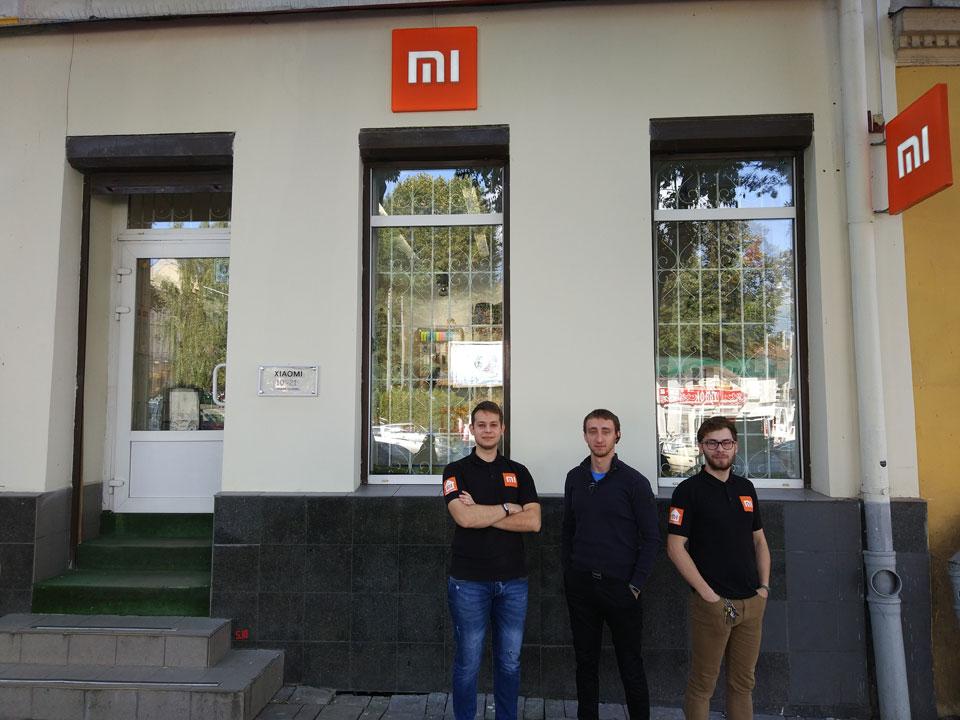 e0a12894ef2258 XiaoMi Home Store у Львові: 3 магазини, тисячі задоволених клієнтів ...