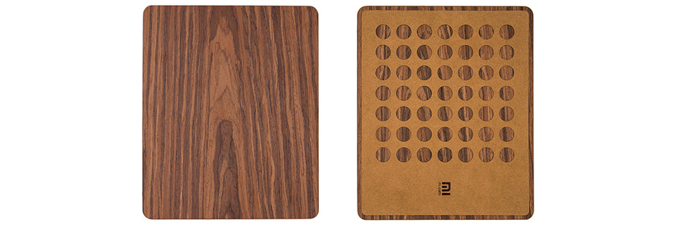 Килимок Mi Wood Mousepad