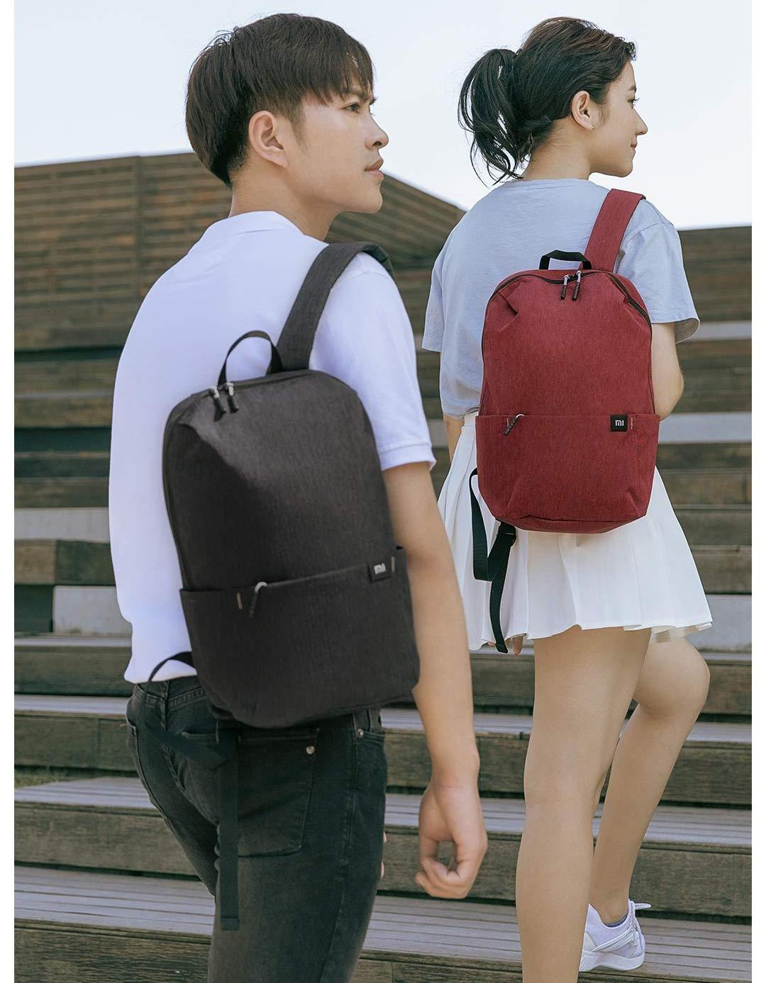 Mi-Colorful-Small - Backpack
