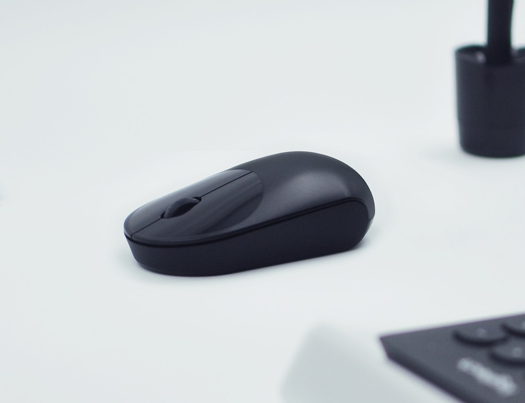 Mi-Wireless Mouse-Youth-Edition