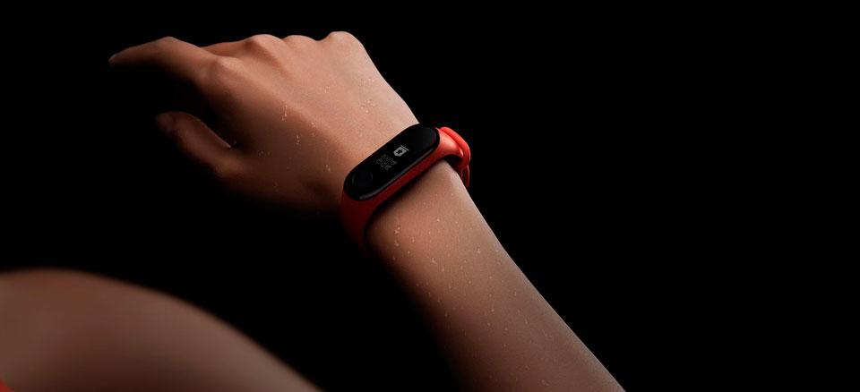 Mi Band 3 інноваційний браслет