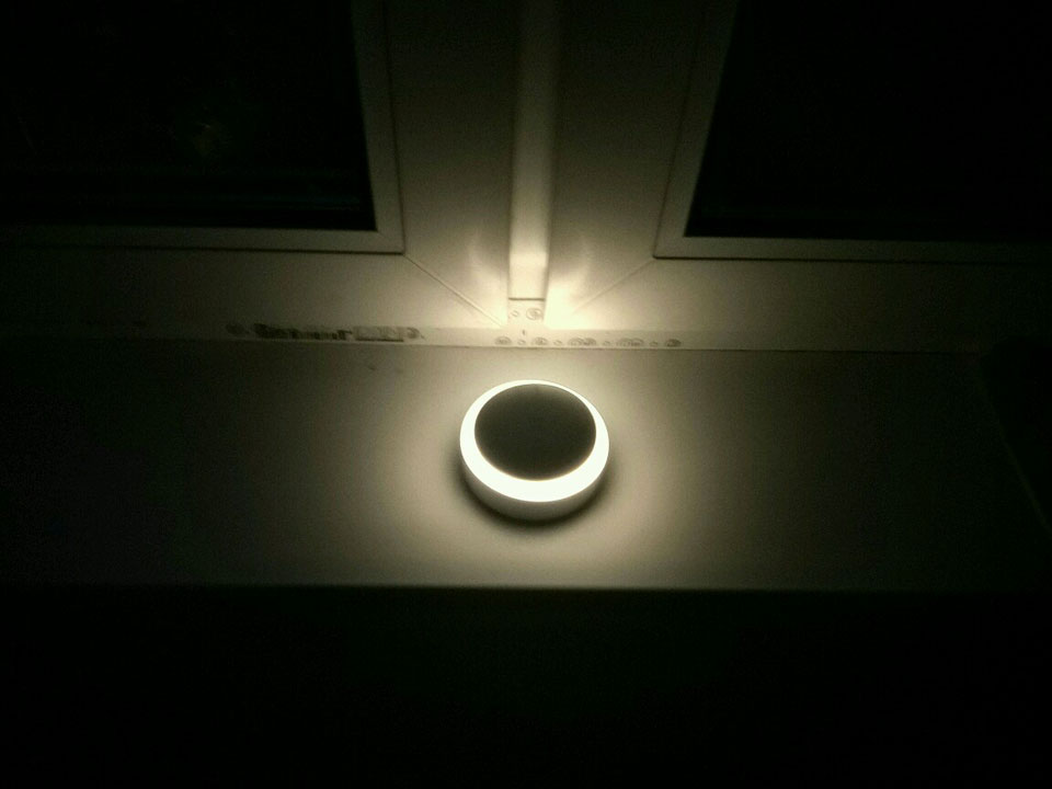 MiJia Induction Night Light м'яке світло