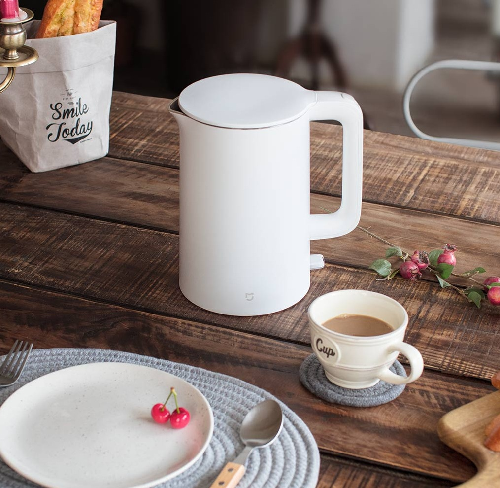 MiJia Electric Kettle бюджетний чайник