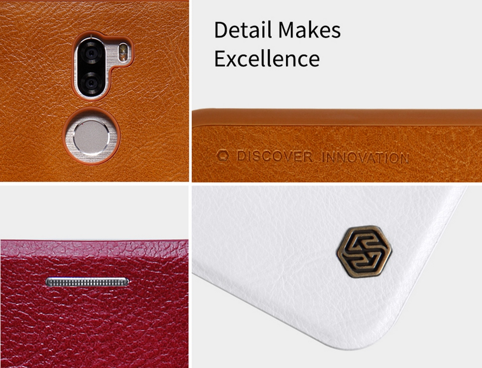 Nillkin Sparkle Leather XIAOMI 5S Plus