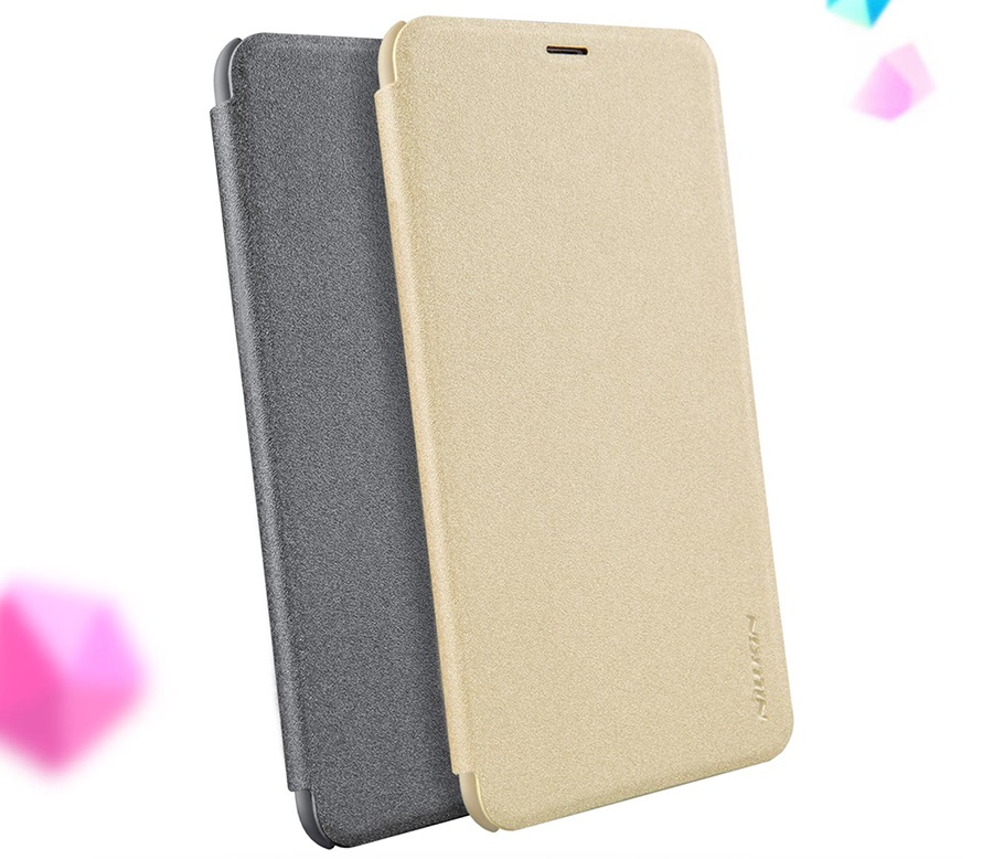 Чохол книжка Nillkin Sparkle Leather Case SP-LC Xiaomi Redmi 5 інший ракурс