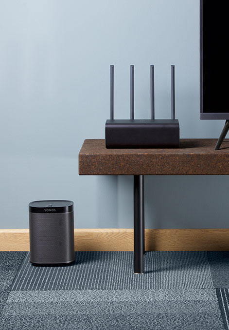 Mi Wi-Fi Router HD потужний