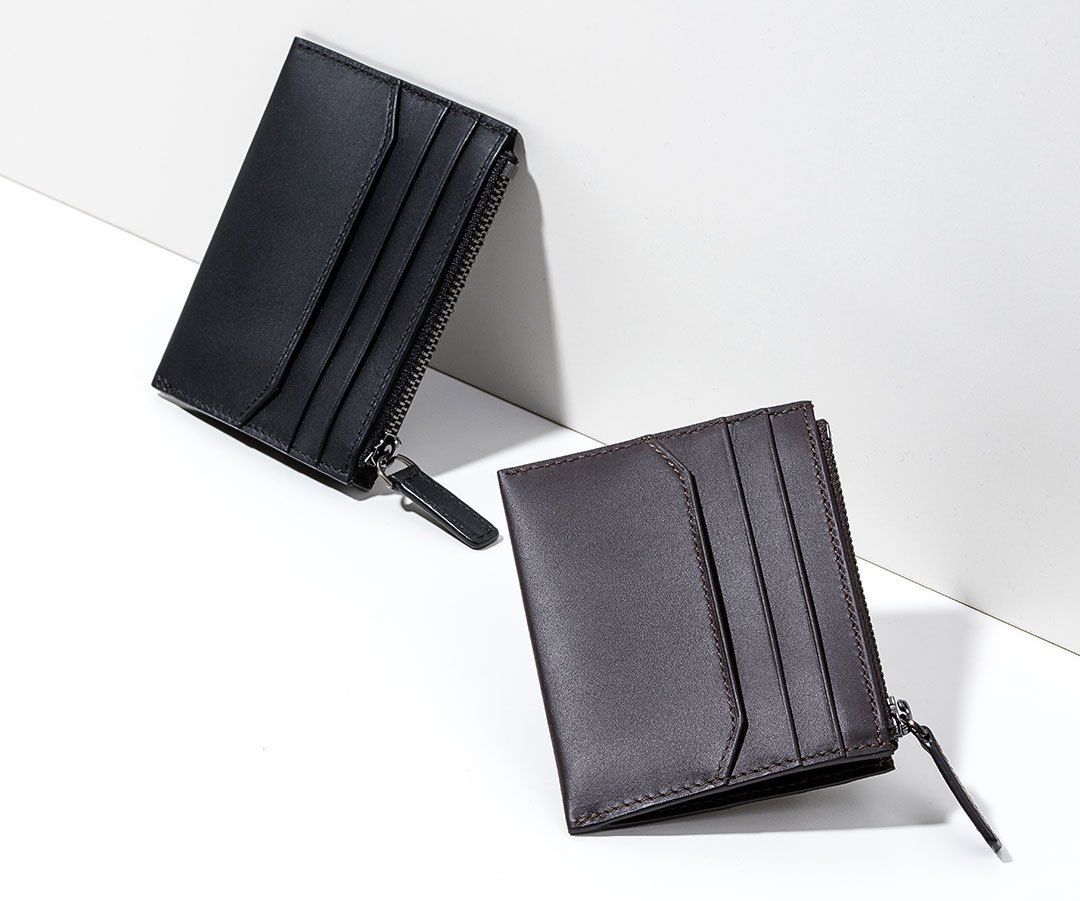 RunMi90-Simple-head-layer-calf-leather-wallet