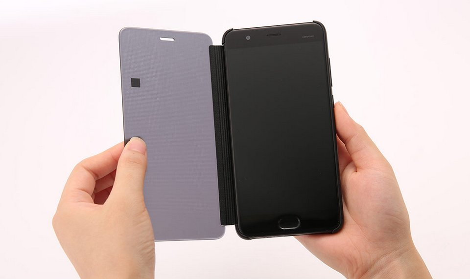 Semi-transparent-Xiaomi-Mi-Note-3-Black