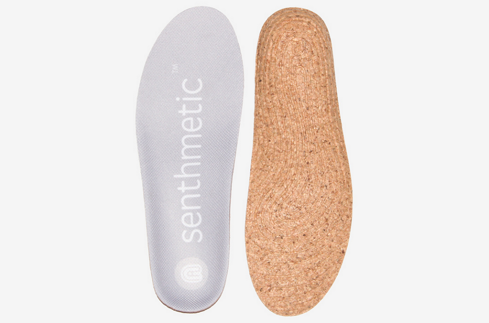 Устілки Senthmetic Cork Comfortable Foot Pad RM17SS001 крупним планом