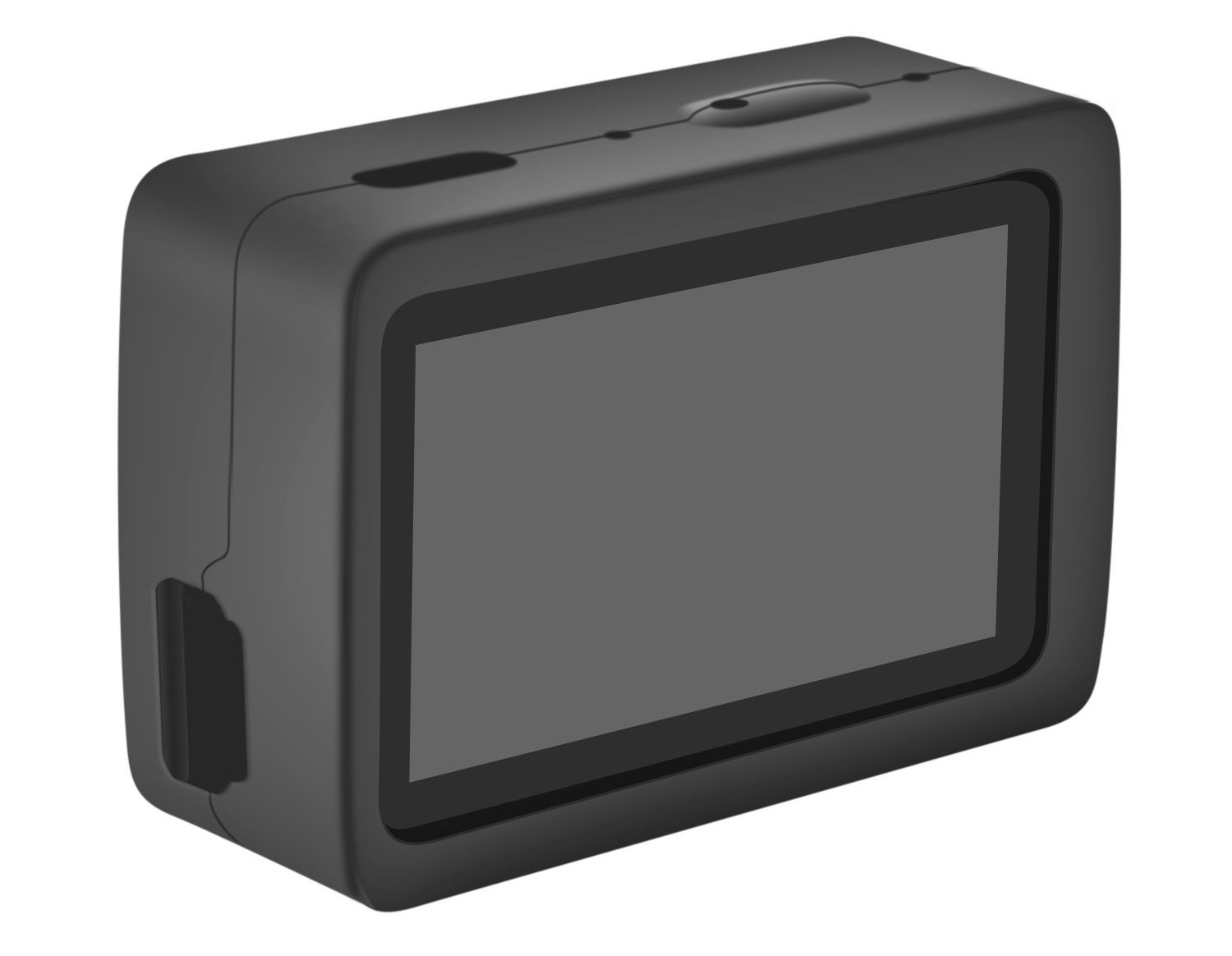 Silicone-protective-case-for-Yi-4K-Black-BMGP-261
