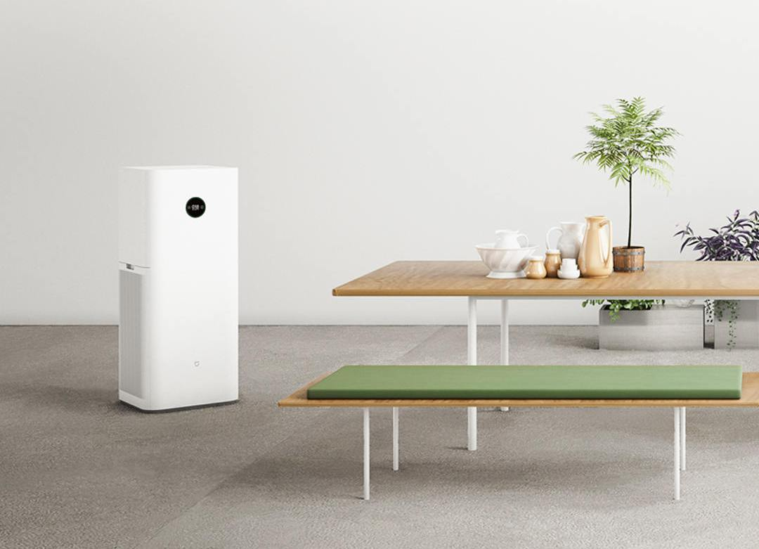 SmartMi-Mi-Air Purifier-MAX
