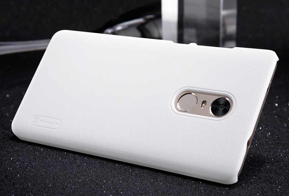Super Frosted Shield Xiaomi Redmi Note 4X