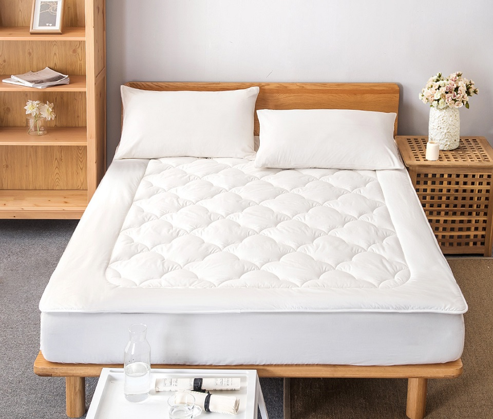Матрац Tonight Australian Wool Mattress White 180x200 060405039 спальня