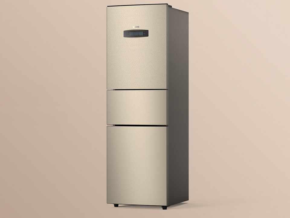 Viomi Smart Refrigerator iLive Voice Edition крупним планом
