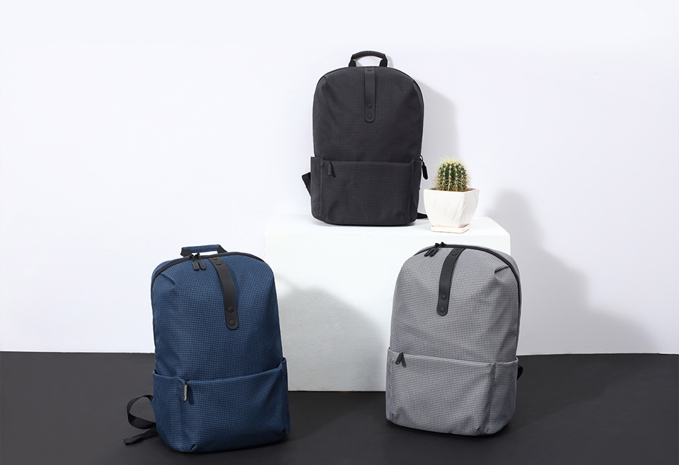 Рюкзак Xiaomi College Leisure Shoulder Bag