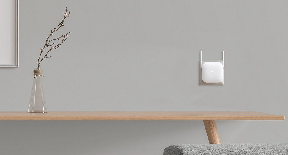 Xiaomi Wi-Fi Power Line net
