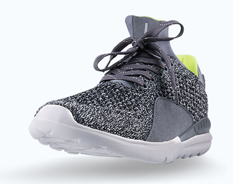 Кросівки Xiaomi Free tie sports shoes FTZNXB02YC великий план