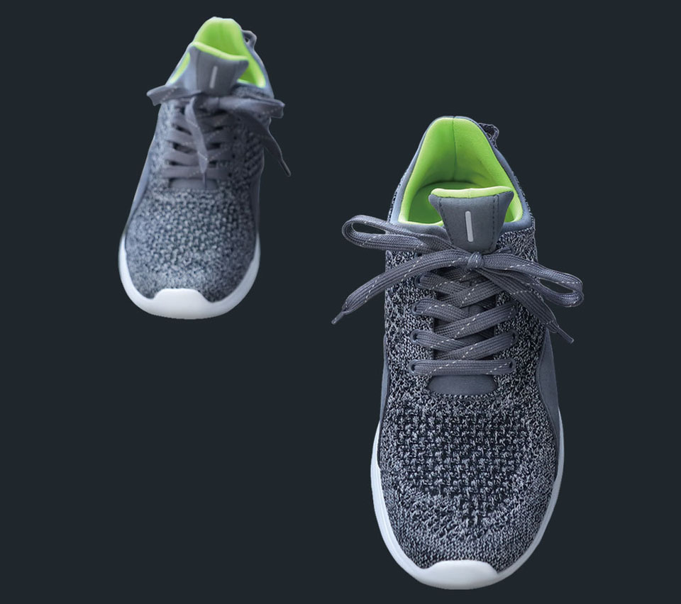Кросівки Xiaomi Free tie sports shoes FTZNXB02YC пара кросівок