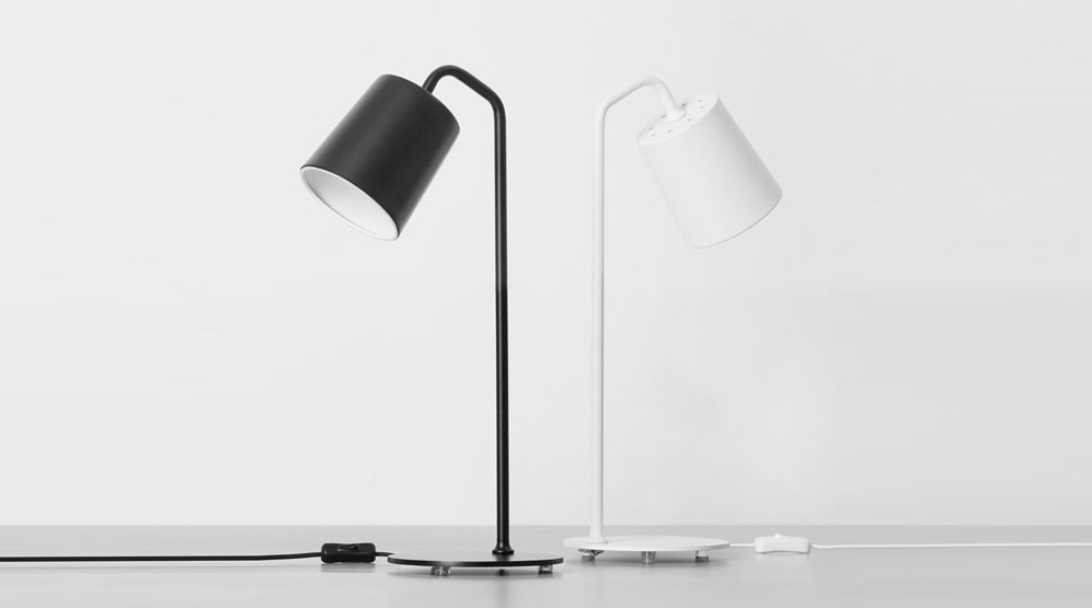 Yeelight Minimalist Iron Lamp настільна лампа