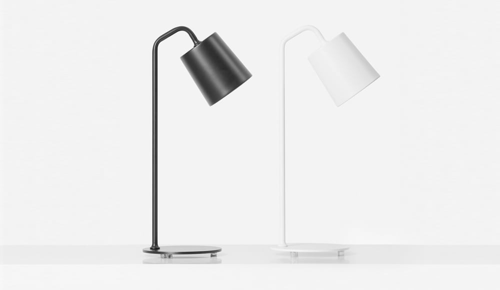 Yeelight Minimalist Iron Lamp металева лампа