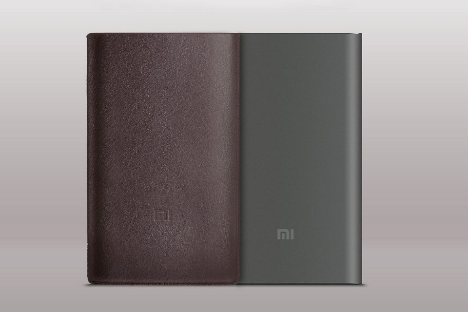 case Xiaomi Power Bank-10000