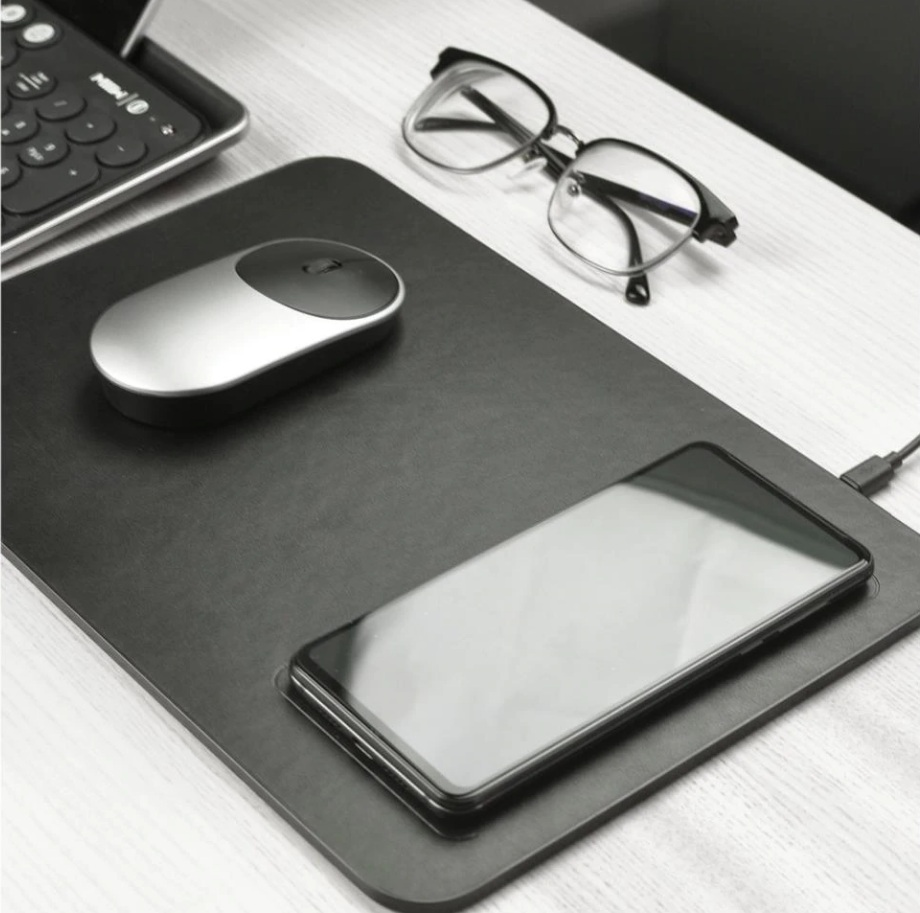 MiiiW Wireless Charging Mouse Pad M07 стильний килимок