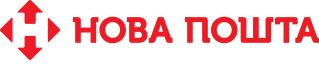 Nova poshta logo
