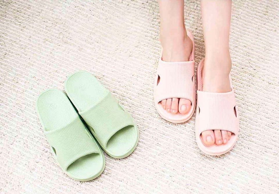 One Cloud Home Slipper EVA