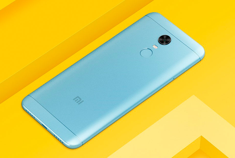 Redmi5Plus класний смартфон