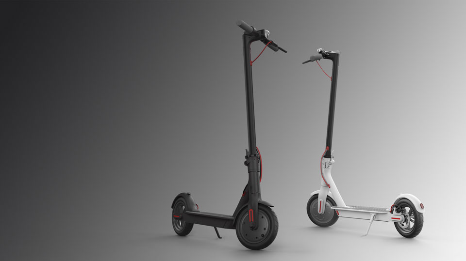 Mi Electric Scooter основний