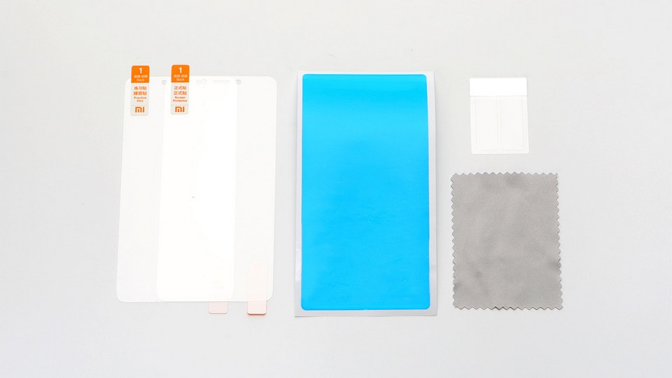 screen protector redmi 4x