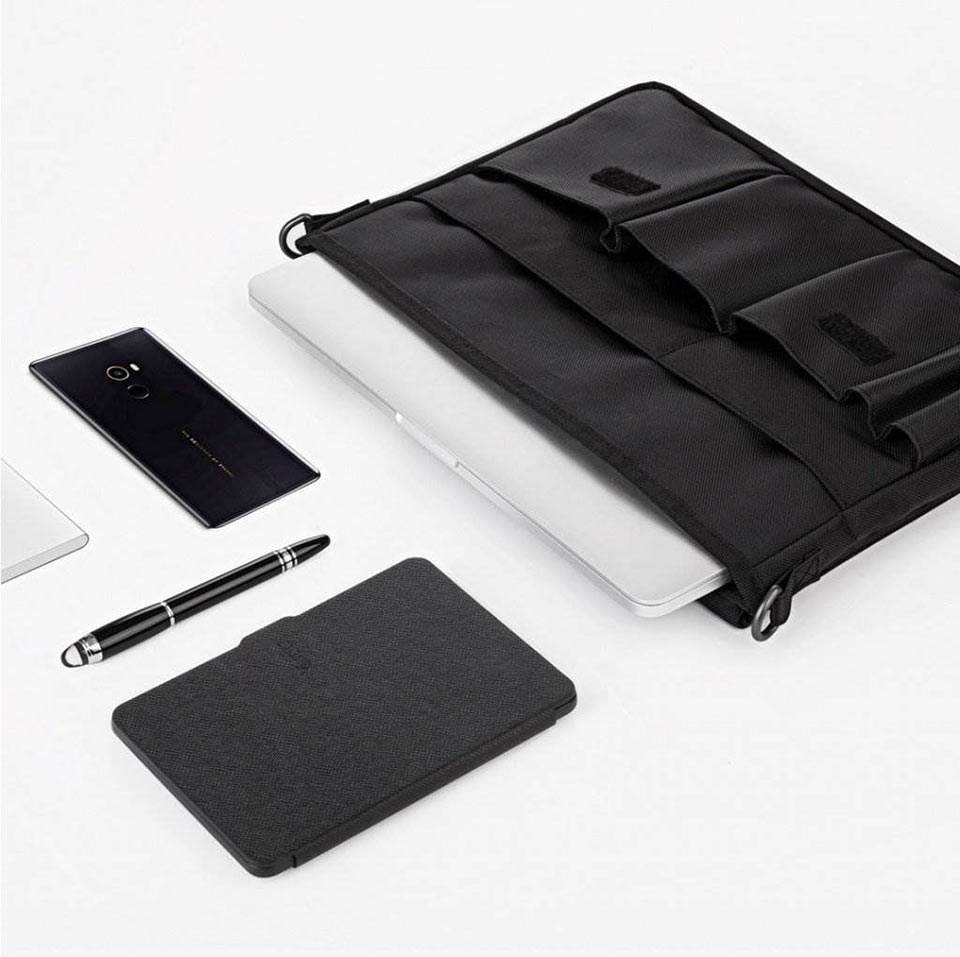 Youqi City Business Multifunction Carrying Case містка сумка