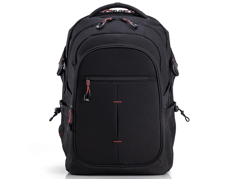 Рюкзак U'REVO large capacity multi-function backpack крупним планом