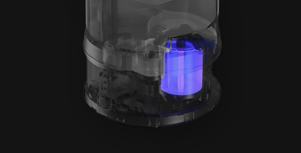Smartmi Anti-Bacteria Humidifie UV