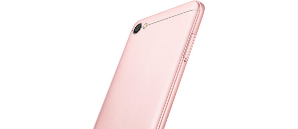 xiaomi redmi note 5a fingerprint