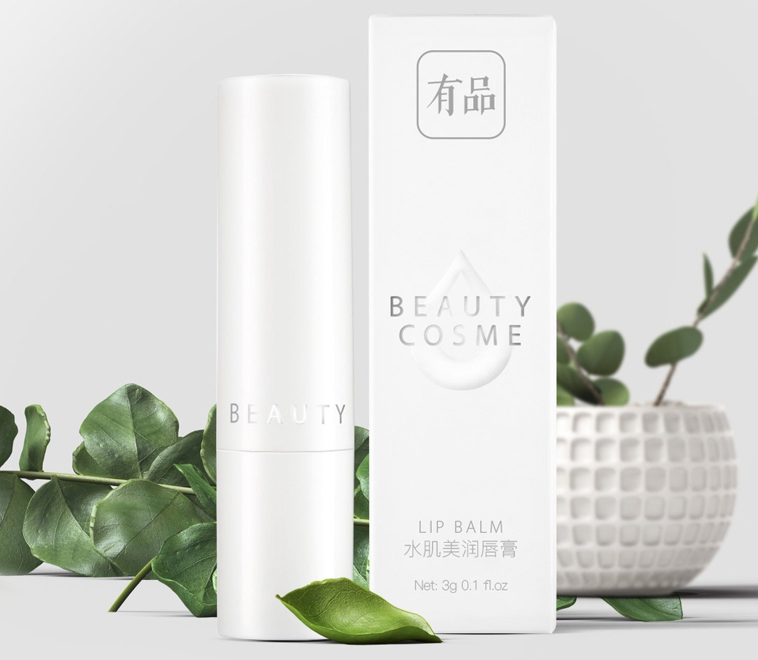 xiaomi-Beauty-Cosme-Lip-balm