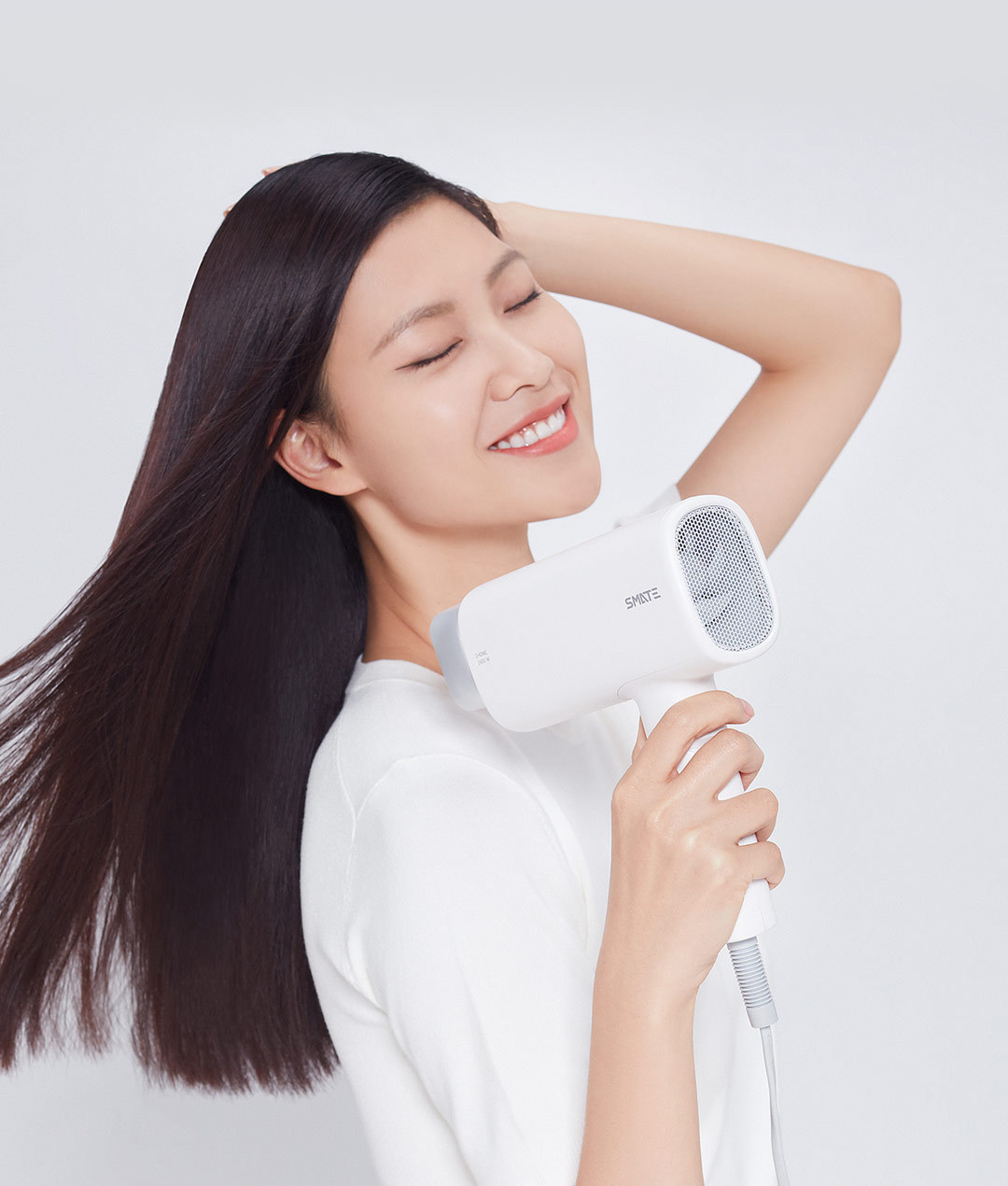 xiaomi-SMATE-Hair-dryer-White-SH-A161