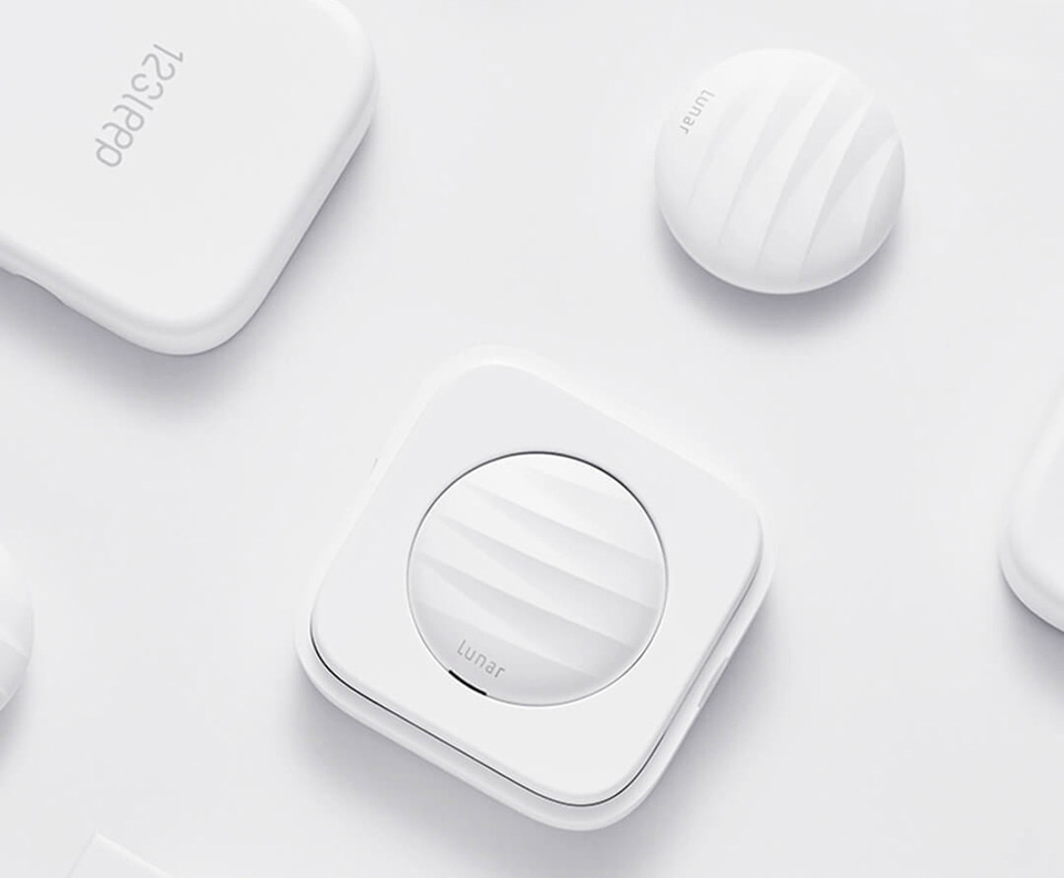 Lunar Smart Sleep Sensor упаковка