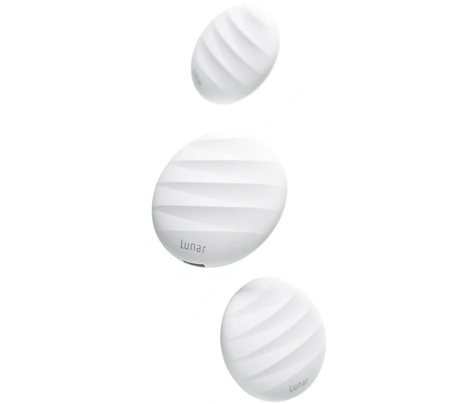 Lunar Smart Sleep Sensor вай-фай