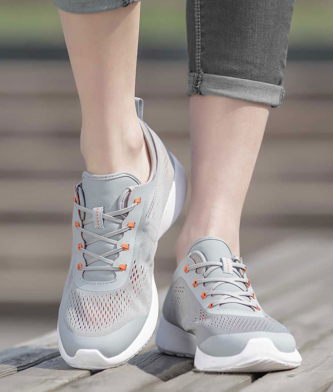 Xiaomi 90 points Smart shoes стиль