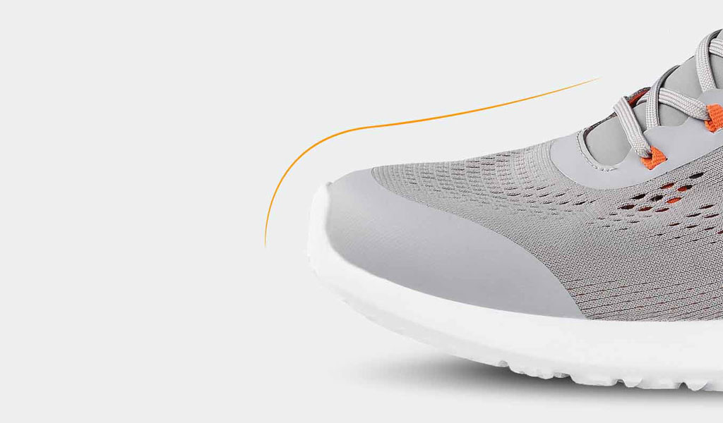 Xiaomi 90 points Smart shoes модель