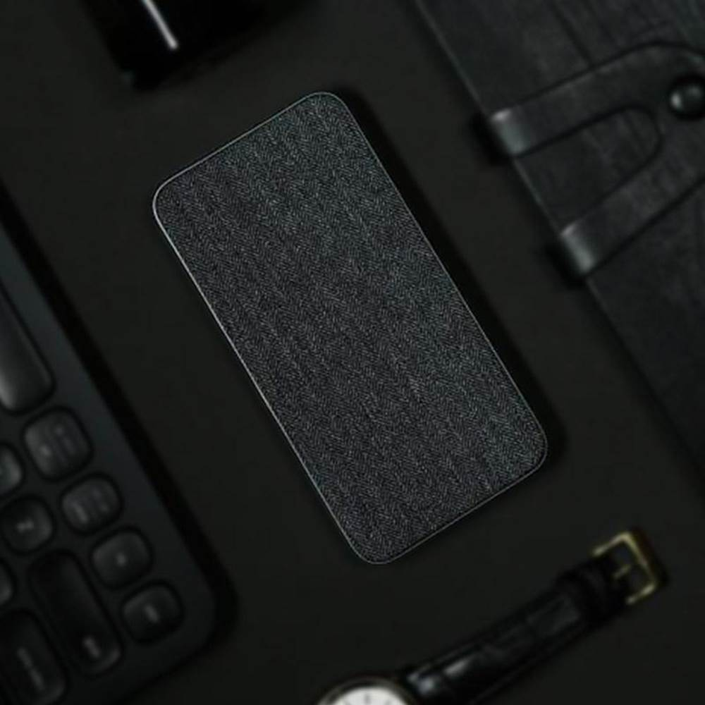 ZMI PowerPack 10K-PD USB-C стильний павербанк